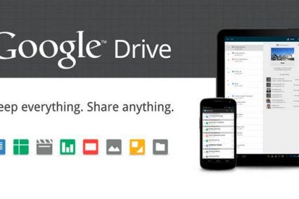 با گوگل درایو بیشتر آشنا شوید!