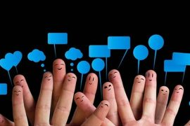 20 رسانه اجتماعی برتر دنیا