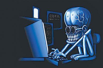 هکر ها از کدام سیستم عامل برای هک کردن استفاده می کنند ؟