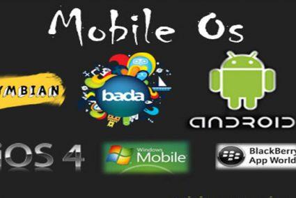 معرفی چند سیستم عامل معروف موبایل