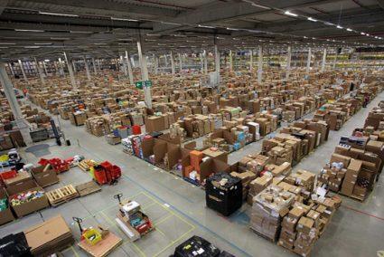 نگاهی به آمازون؛ بزرگترین خرده فروشی انلاین جهان