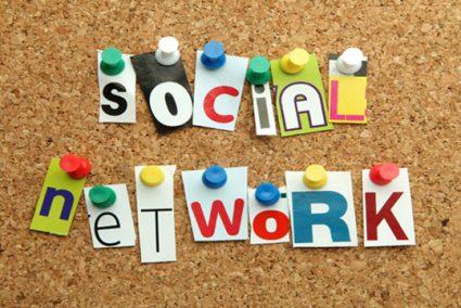 آمار شبکه های اجتماعی در سال 2012