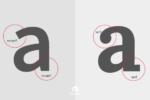 تفاوت فونت سریف (Serif) و سنس سریف(Sans Serif)